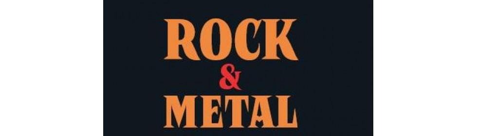Rock & Heavy Metal Encyclopedia
